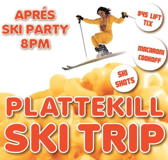 Diamond-Bar-Plattekill-Ski-Trip