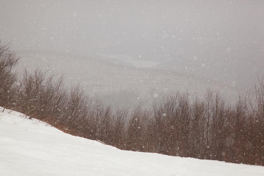 Snow-on-Bearpen