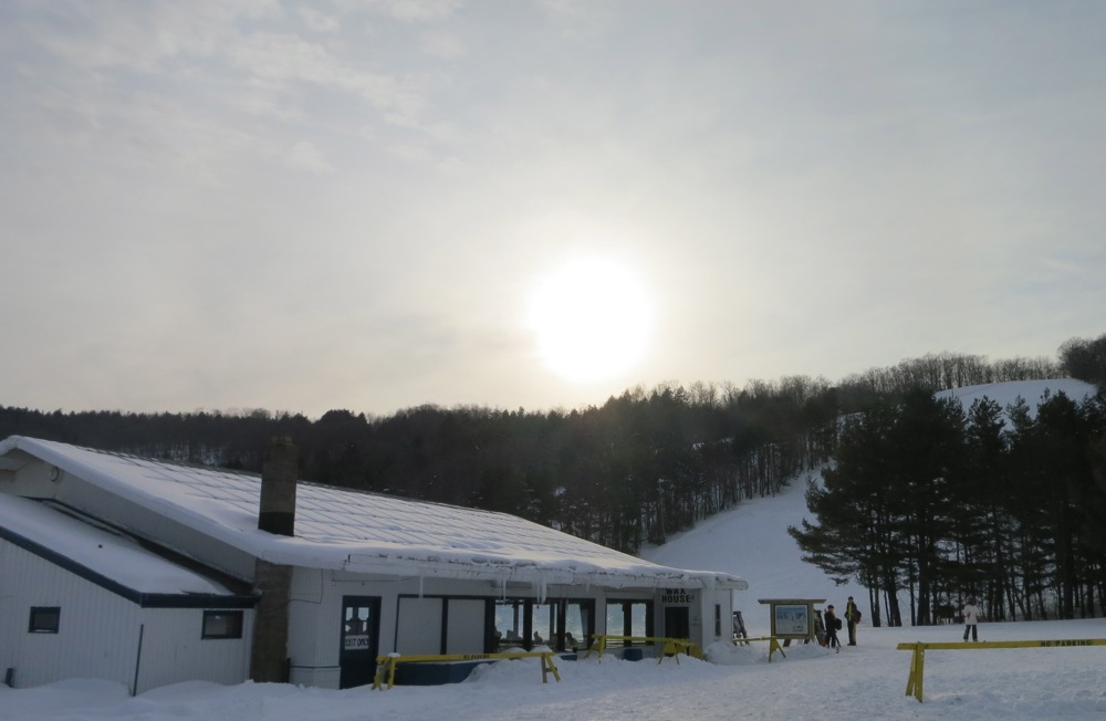 Snow Ridge Ski Area Turin New York