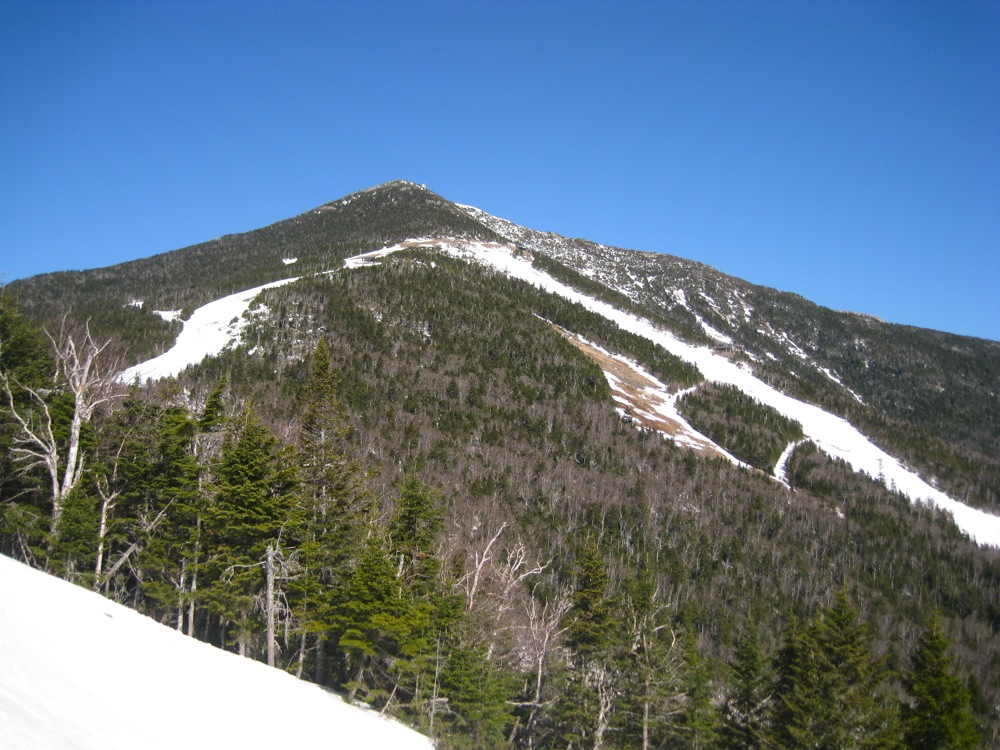 Whiteface-Summit