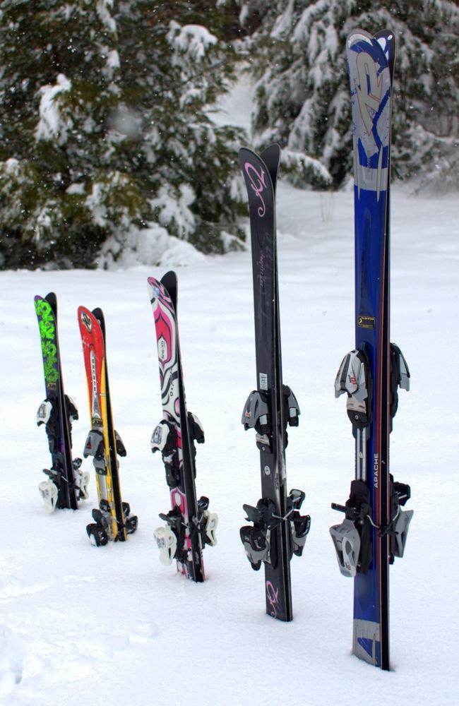 Family-Skis