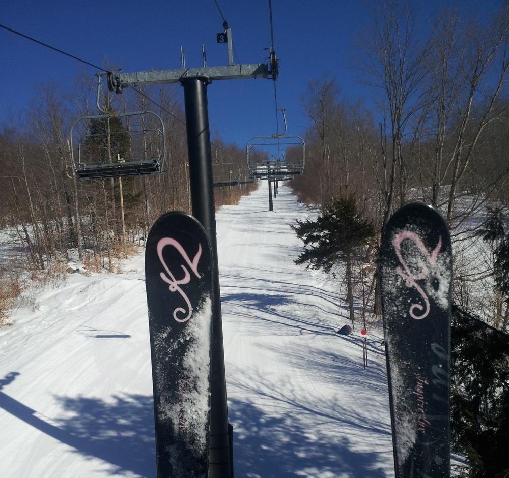 K2-Skis