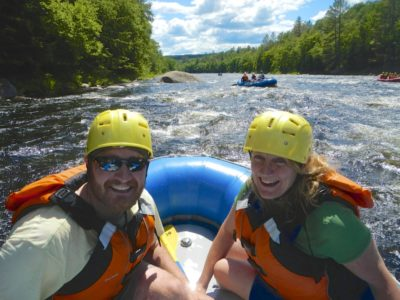 Rafting-Smiles
