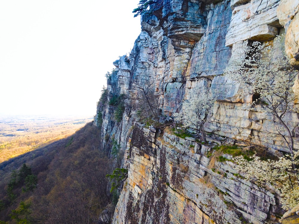 The Gunks