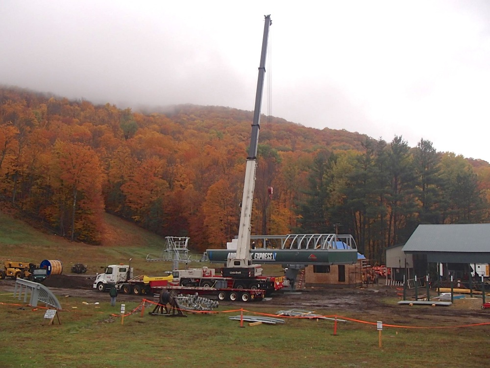 Lift-Crane