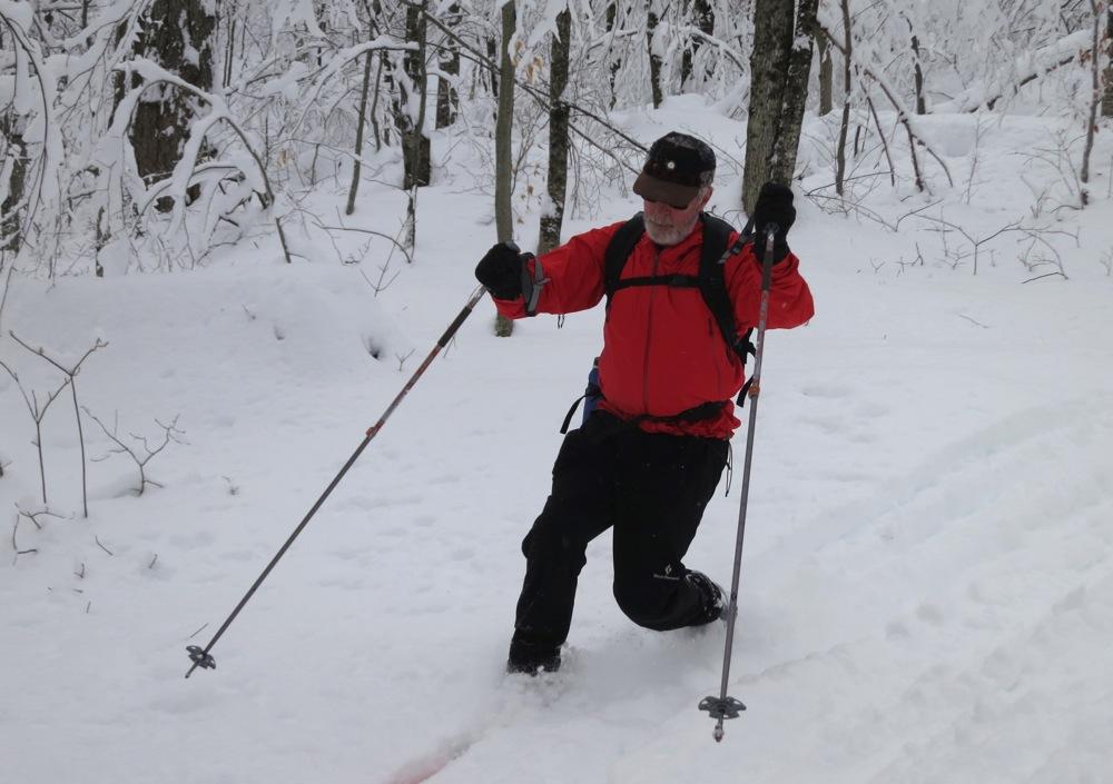Raymond Brook Trail