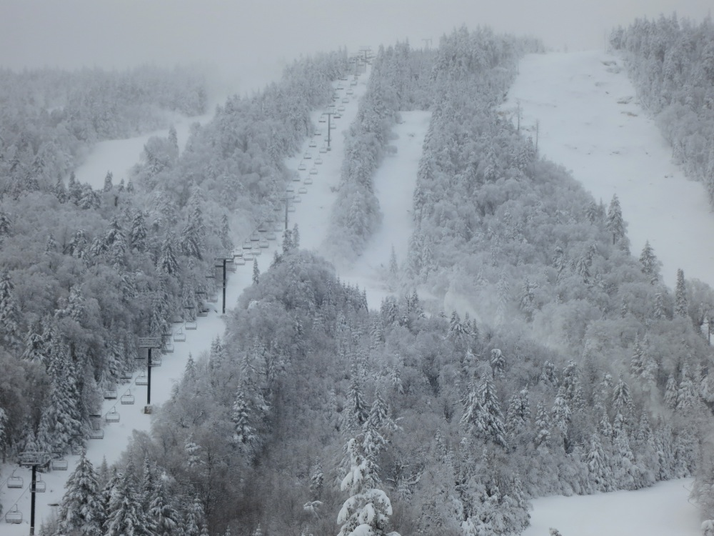 Hawkeye-Snowmaking