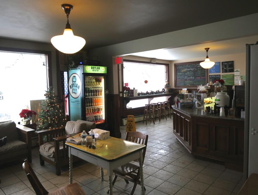 Sarahs-Cafe