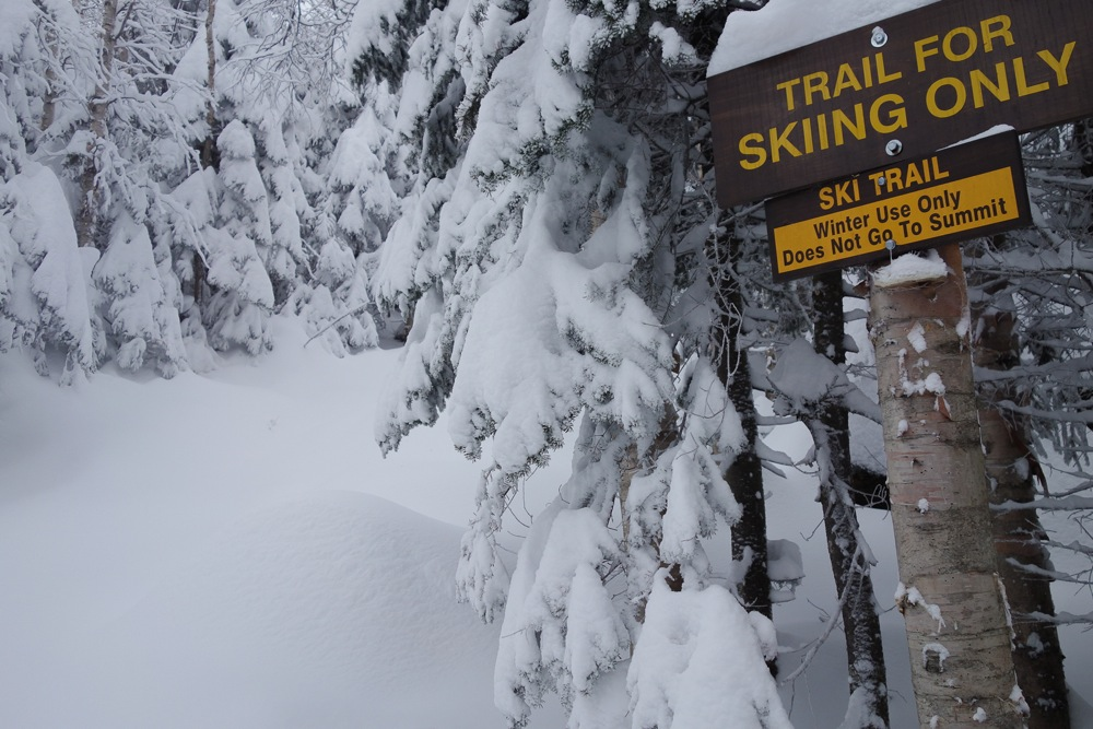 Wright-Ski-Trail