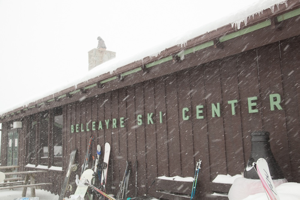 Belleayre-Ski-Center