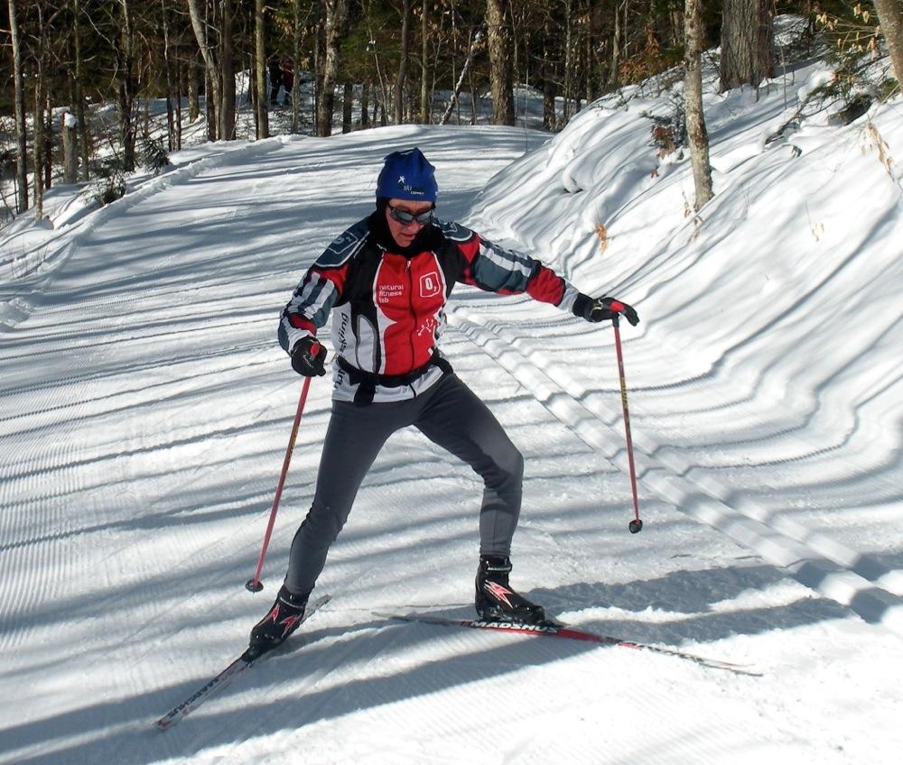 Archer-on-Trail