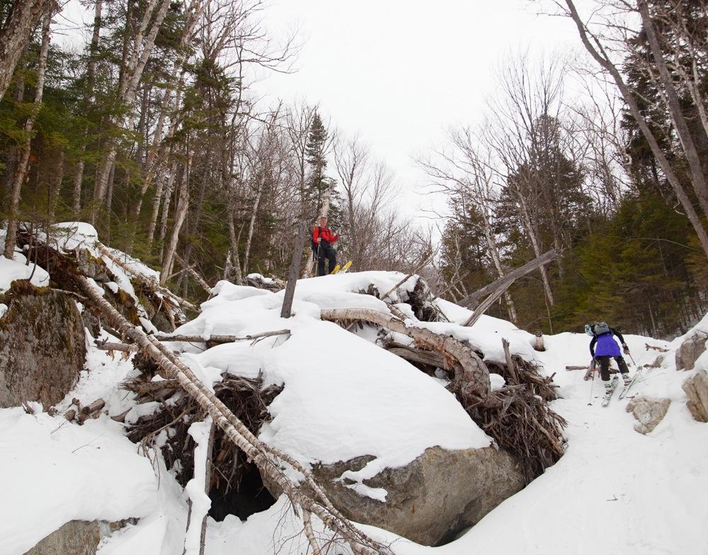 Climbing-the-Slide