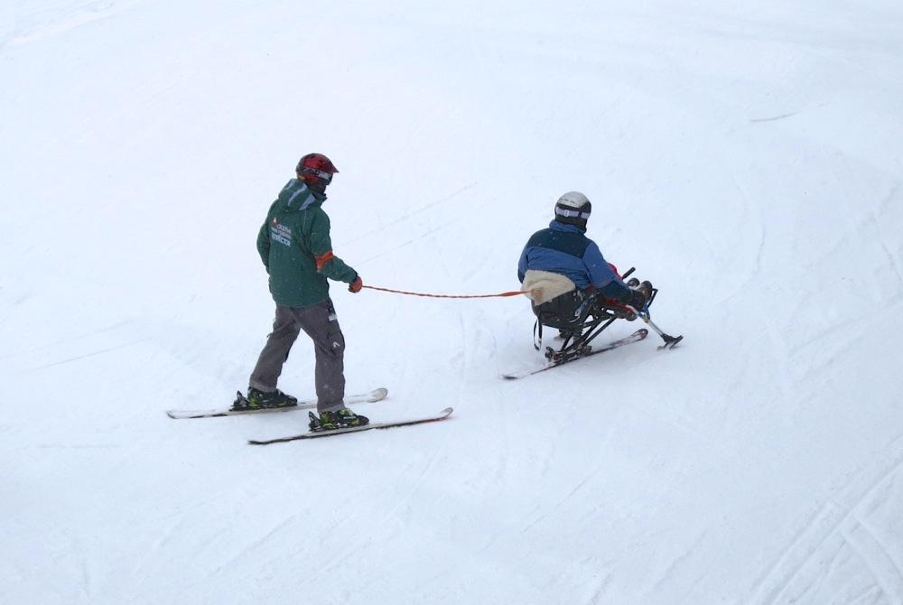 Windham-Sit-Skier