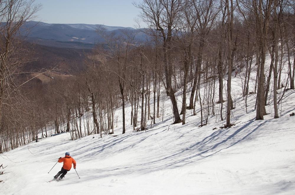 Giant-Slalom