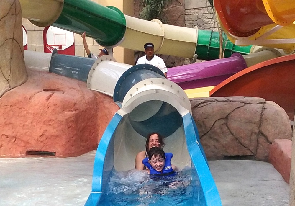Waterpark-Slide-Smiles