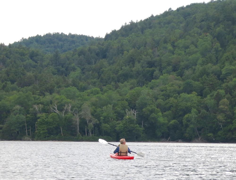paddling-Thirteenth-Lake