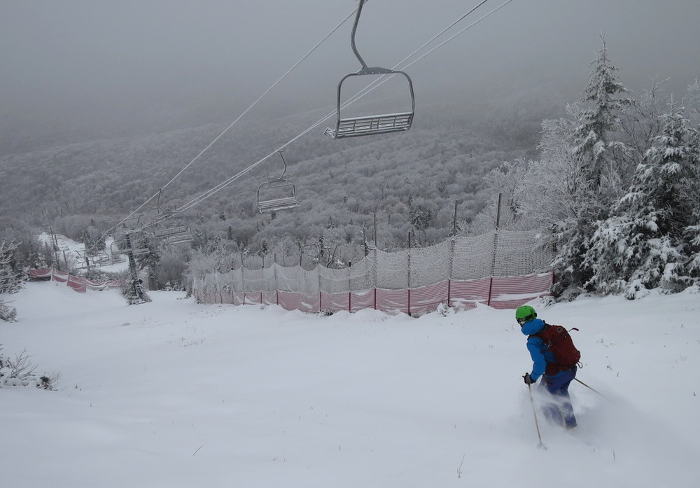 Sutton-skier