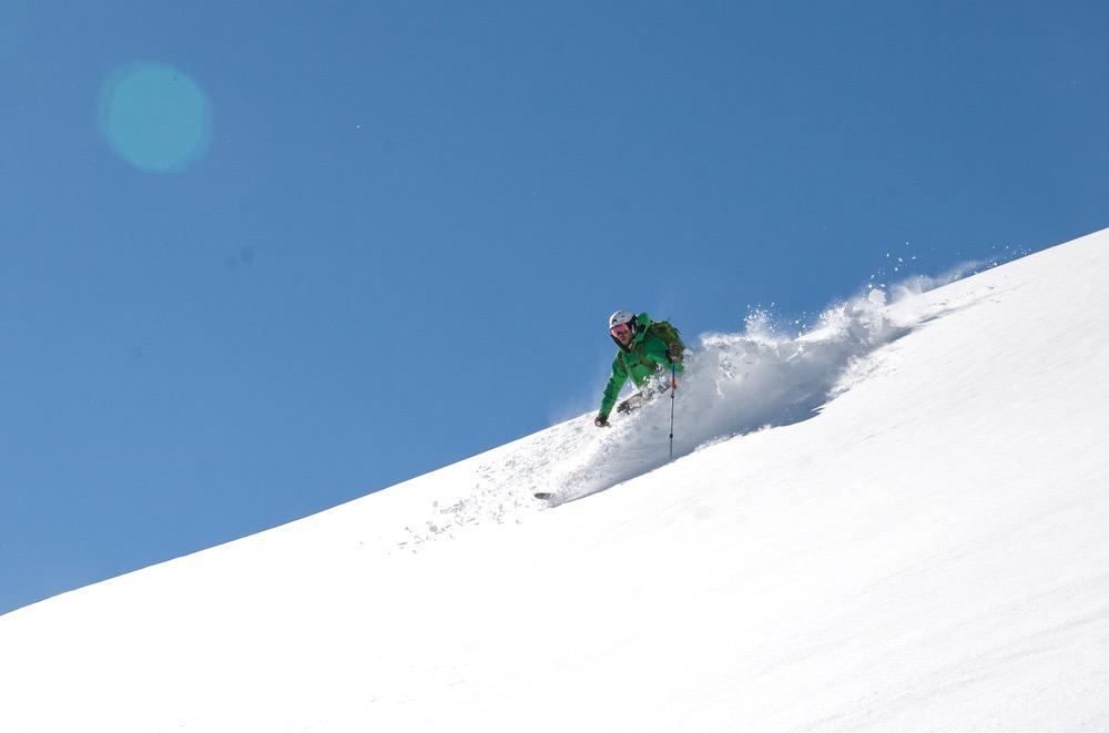 chic-chocs-skier