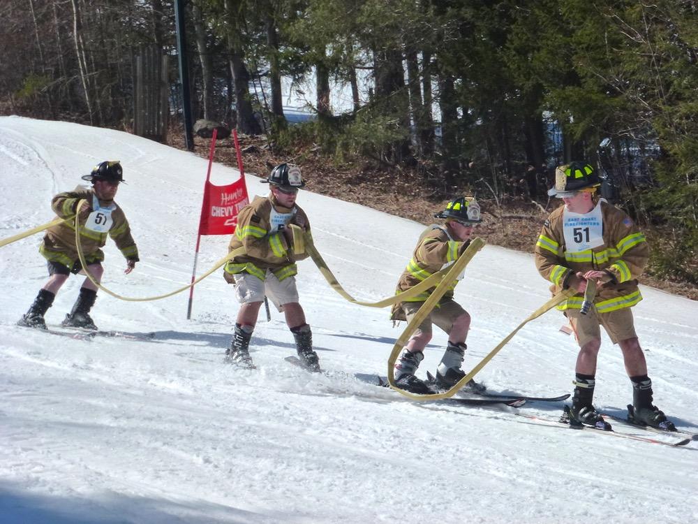 firemen-hosers