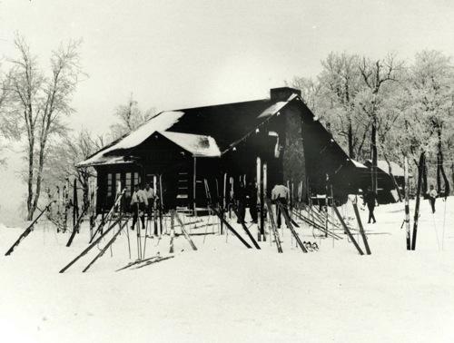 Belleayre Sunset Lodge