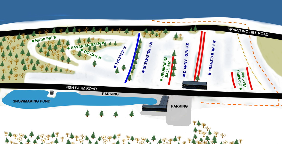 brantling-ski-trail-map