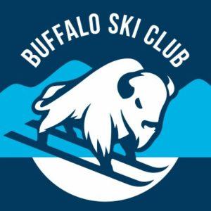 Buffalo Ski Club logo