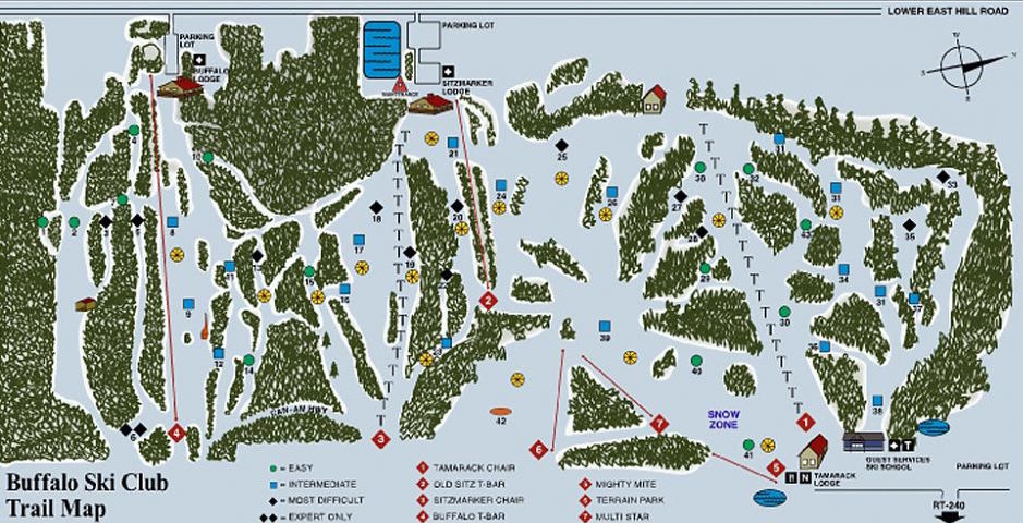 buffalo-ski-club-ski-trail-map