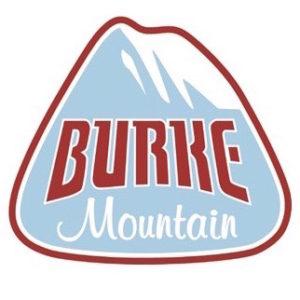 Burke Mountain logo