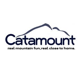 Catamount Ski Area logo