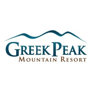 Greek Peak logo