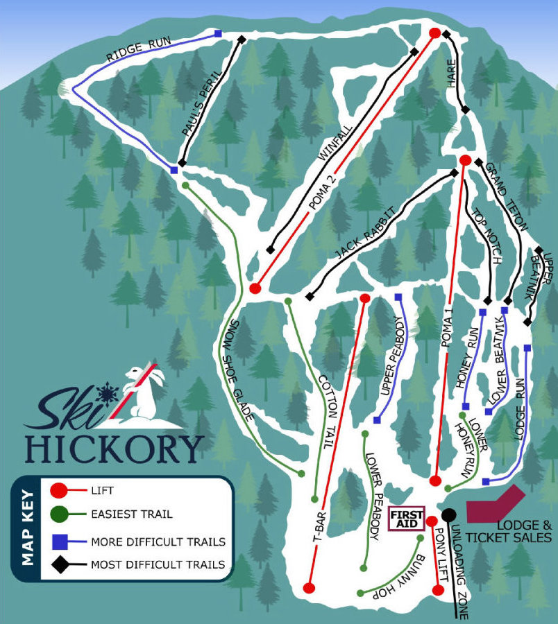 hickory-ski-center-trail-map