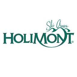 Holimont Ski Area logo