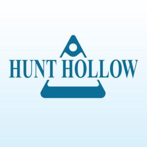 Hunt Hollow logo