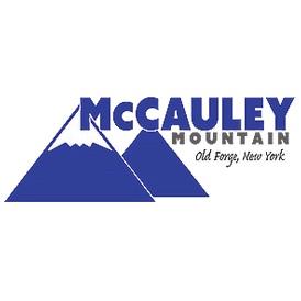 McCauley Mountain logo