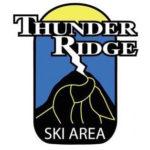 Thunder Ridge Ski Area logo