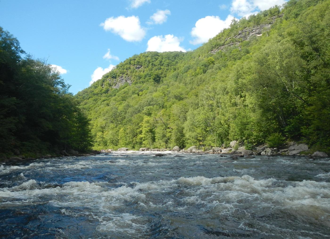 hudson river gorge