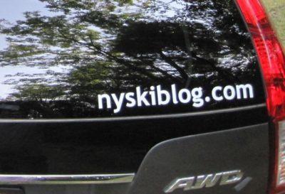 NYSkiBlog diecuts