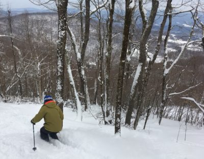 skiing-the-trees-at-plattekill