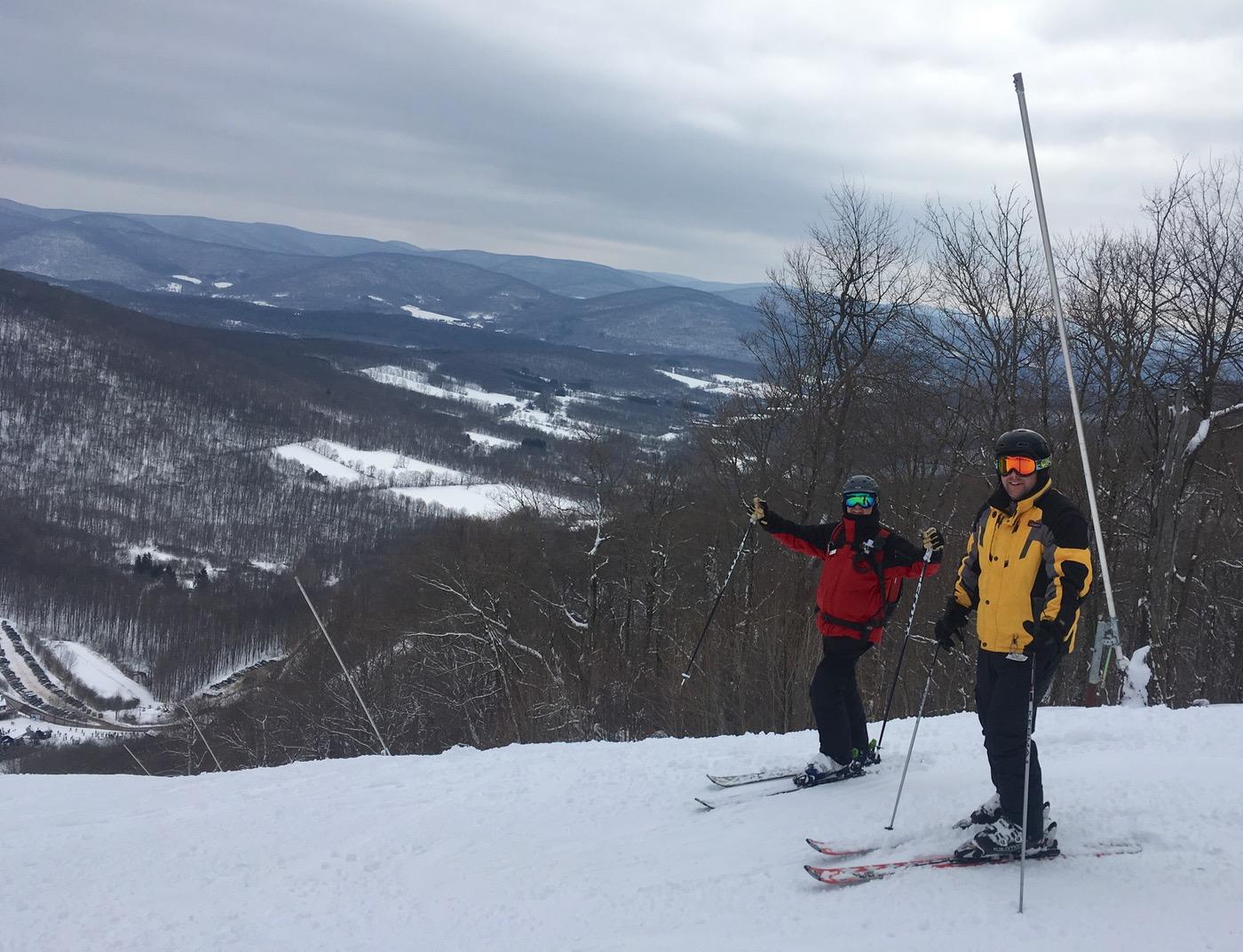 plattekill-skiers