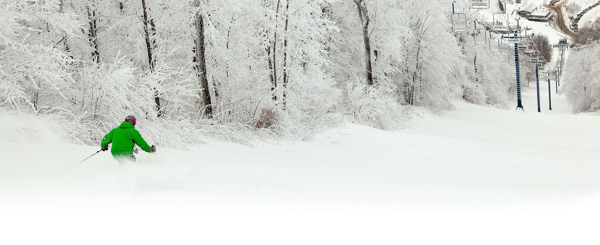 Bonehead Move | NY Ski Forums