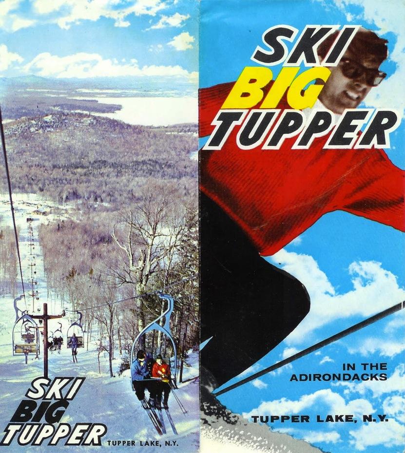 big tupper brochure 1970s