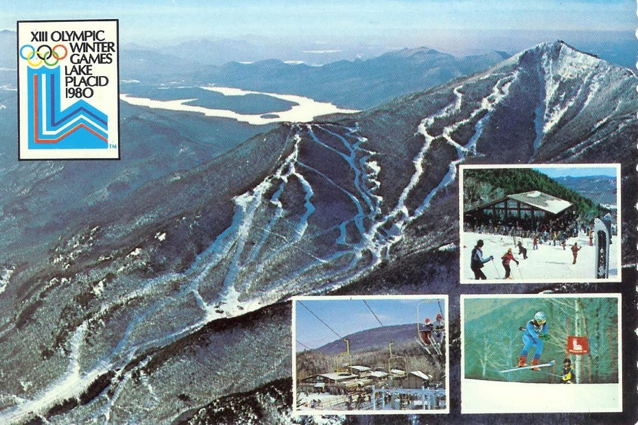 whiteface brochure 1980