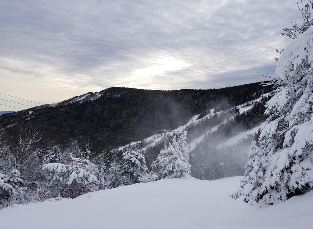 killington snowmaking