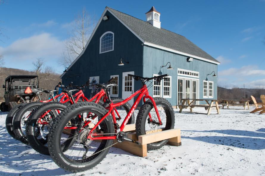 Bearpen fat bikes