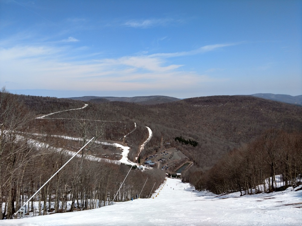 plattekill bluebird day