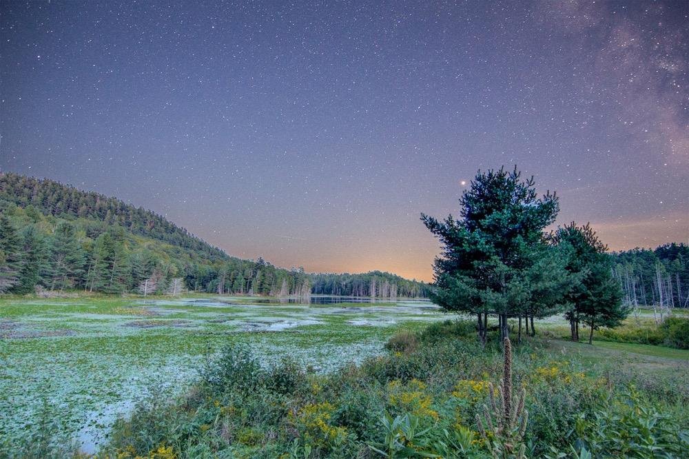 Austin Pond
