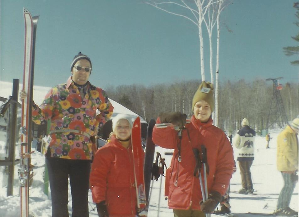 Gore Mountain 1971