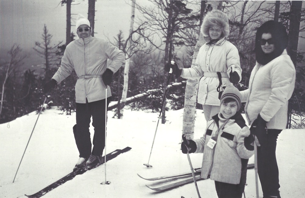 Gore Mountain 1969