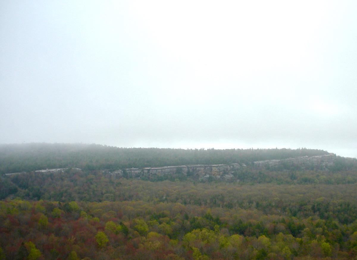 Millbrook Ridge