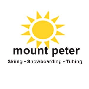 Mount Peter logo